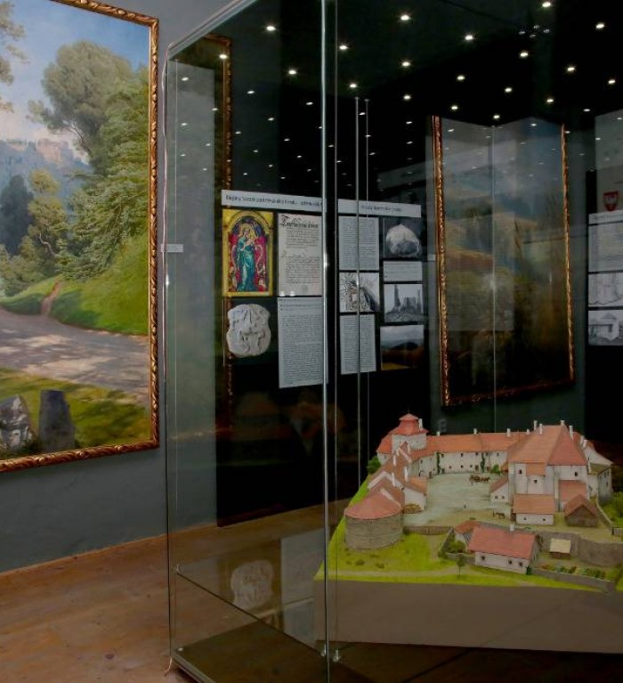 Muzeum Jantarové 3