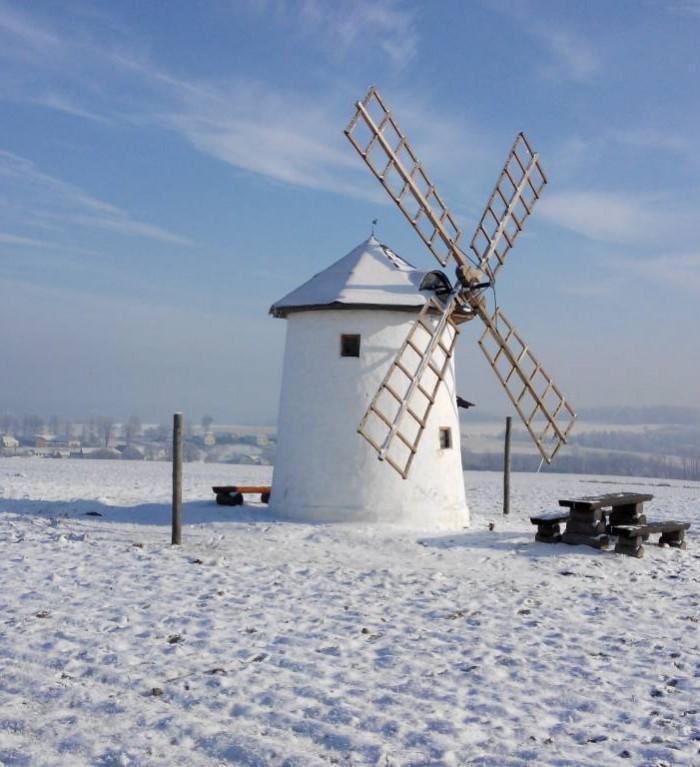 Balerův mlýn 1