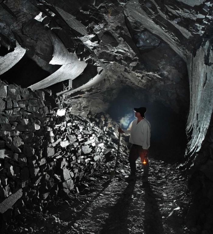 Flascharův důl 3
