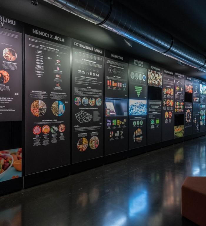 Muzeum potravin a zemědělských strojů 4