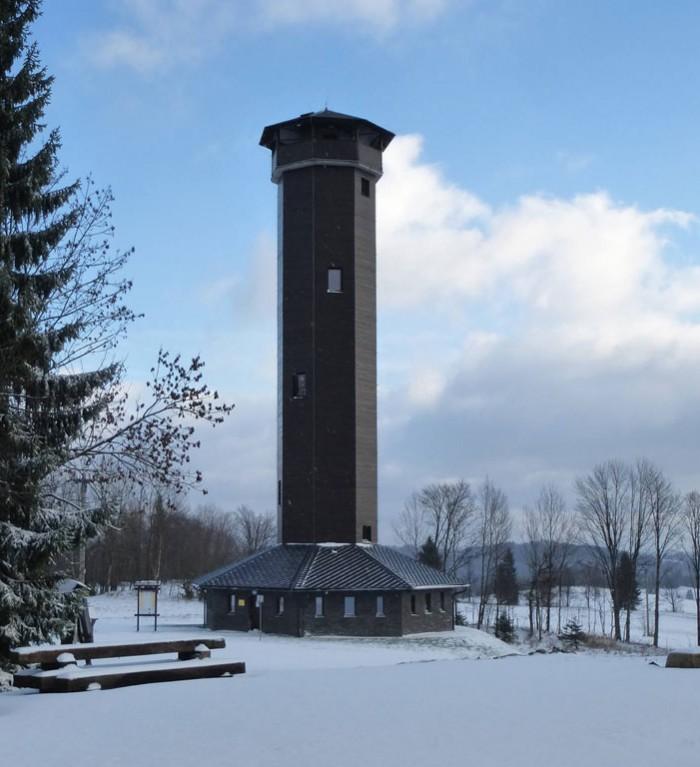 Vyhlídková věž 5