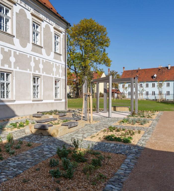 Piaristický klášter 3