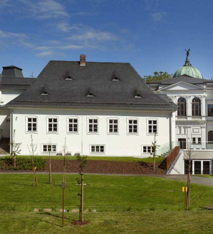 Müllerův dům 5